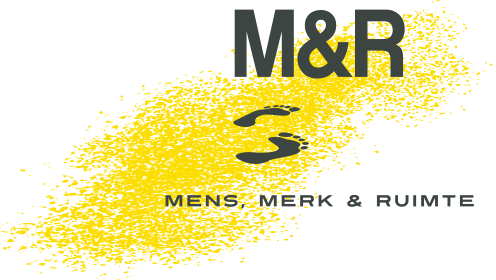 M&R - Mens Merk en Ruimte