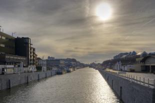 Belevingsonderzoek in de kanaalzone van Brussel