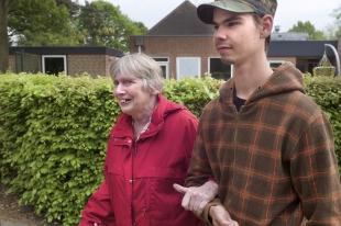 Sterrenberg Zeist: wonen tussen mensen met beperking