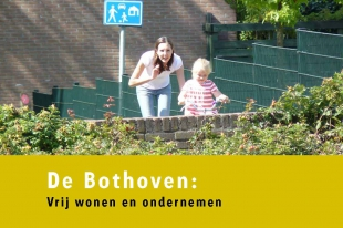 De Bothoven: vrij wonen en ondernemen